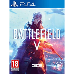 Battlefield V PSN Key PS4 EUROPE