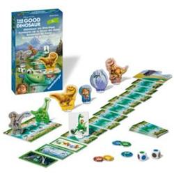 DGD:Abenteuer am DinoF