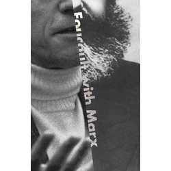 Foucault with Marx als Taschenbuch von Jacques Bidet