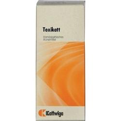 TOXIKATT Tropfen 20 ml