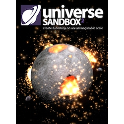 Universe Sandbox Steam Key GLOBAL