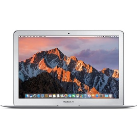 "Apple MacBook Air 2017 13,3"" i5 1,8 GHz 8 GB RAM 128 GB SSD"