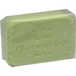 DR.THEISS Aloe Vera reine Pflanzenölseife 100 g