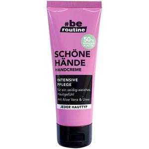 #be routine Schöne Hände Handcreme, 75 ml, 1101-00062