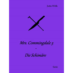 Mrs. Commingdale 5