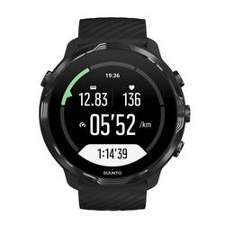 Suunto Suunto 7 - GPS-Sportuhr Black