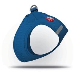 Curli Vest Geschirr Air-Mesh splash, Größe: XXXS