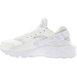 Nike Air Huarache Run Women's white, 38.5