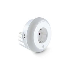 LED-Nachtlicht mit Steckdose