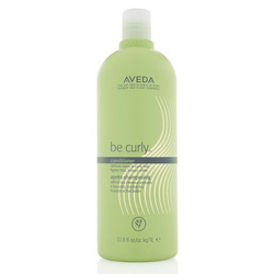 Aveda Be Curly Conditioner 1l