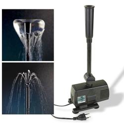 Springbrunnenpumpe SP10 Wasserspiel Pumpe für Gartenteich oder Zierbrunnen