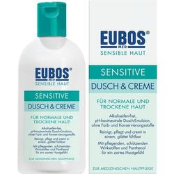 EUBOS SENSITIVE DUSCH & CREME