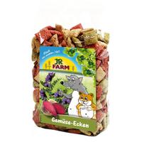 JR Farm Gemüse-Ecken 100 g