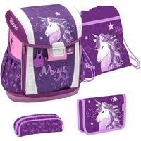 Belmil Customize-me 4-tlg. unicorn dreams