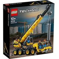 Lego Technic Kran-LKW
