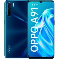 OPPO A91 Blazing Blue