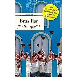 Brasilien fürs Handgepäck - Buch