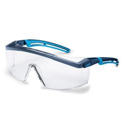 Sicherheitsbrille Bügelbrille astrospec 2.0