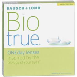 Biotrue ONEDay for Presbyopia 90er Box Addition LOW(+0,75 - +1,50)