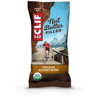 Nut Butter Filled Chocolate-Hazelnut Riegel 50 g