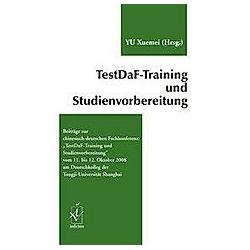 TestDaF-Training und Studienvorbereitung - Buch