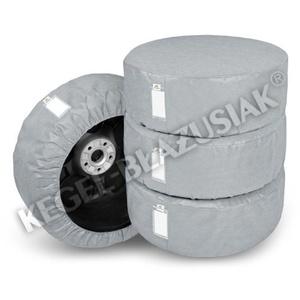 """Reifentaschen 4er Pack 15 Zoll 15"""" Reifengröße: 195/65 R15"""
