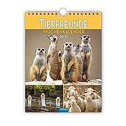 Tierfreunde 2021