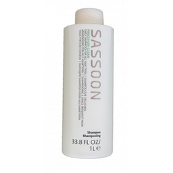 Sassoon Precision Clean Shampoo 1l