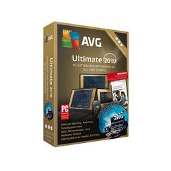 AVG Ultimate 2019 - [PC]