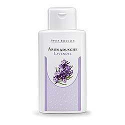 Lavendel-Duschgel