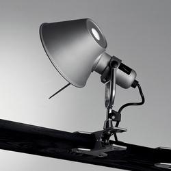 Tolomeo Micro Pinza LED Klemmleuchte, 3000K