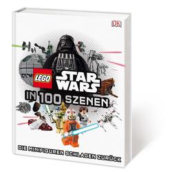 LEGO® Star Wars? in 100 Szenen