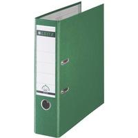 Leitz Ordner 1010 DIN A4 Rückenbreite: 80mm Grün 2