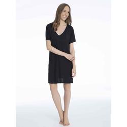 DKNY Sleepshirt Sleepshirt, Länge 86cm schwarz XS = 34/36