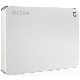 Toshiba Canvio Premium 2 TB USB 3.0 silber