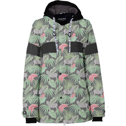 Jacke NIKITA - Laurel Jacket Tropical Zebra (TRO)