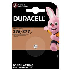 Duracell 377/376 SR626SW SR66 1,55V Uhrenbatterie