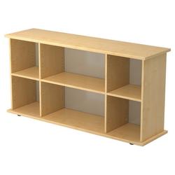 KAPA SB | Sideboard | offen - Ahorn Sideboard