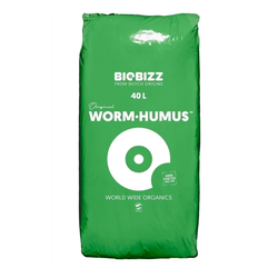 BioBizz Worm•Humus 40L