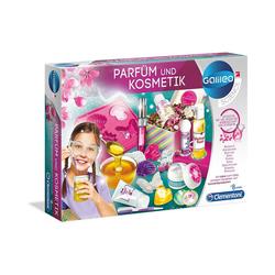 Clementoni® Lernspielzeug Galileo - Parfüm & Kosmetik