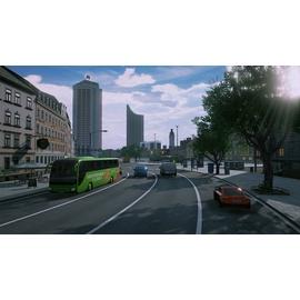 Fernbus Simulator (USK) (PC)