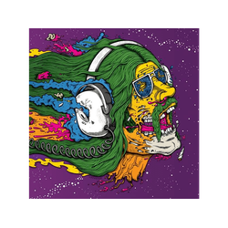 Roadsaw - Tinnitus The Night (Vinyl)