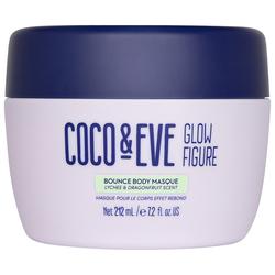 Coco & Eve Glow Figure Körperpflege Maske 212ml