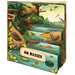 Am Wasser - Kinderbuch 52155