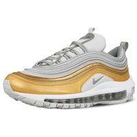 light grey-gold/ white, 38.5