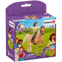 Schleich® Horse Club 42414 Sarah & Mystery Set