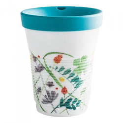 "Tasse Kahla ""Cupit to-go Moon Meadow"", 350 ml"