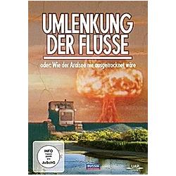 Umlenkung der Flüsse  1 DVD - DVD  Filme