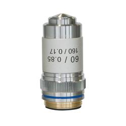 BRESSER Mikroskop DIN-Objektiv 60x