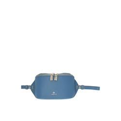 AIGNER Gürteltasche Aigner Milano Gürteltasche S blau